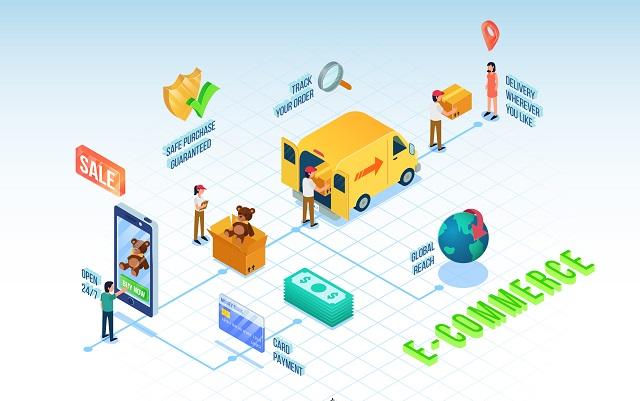создание интернет магазинов под ключ