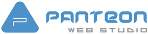 panteon web studio logo 300x70