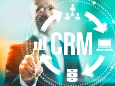 Внедрение CRM системы