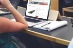 Новый дизайн сайта-каталога для Ekagroup