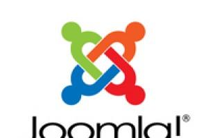 Cоздание сайта на CMS Joomla