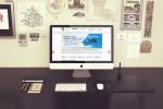 Адаптивный дизайн и верстка для Tim-firm.ru