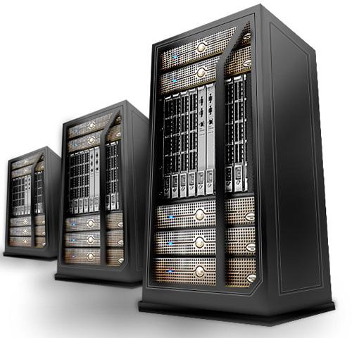 Виртуальный выделенный сервер (хостинг) Битрикс